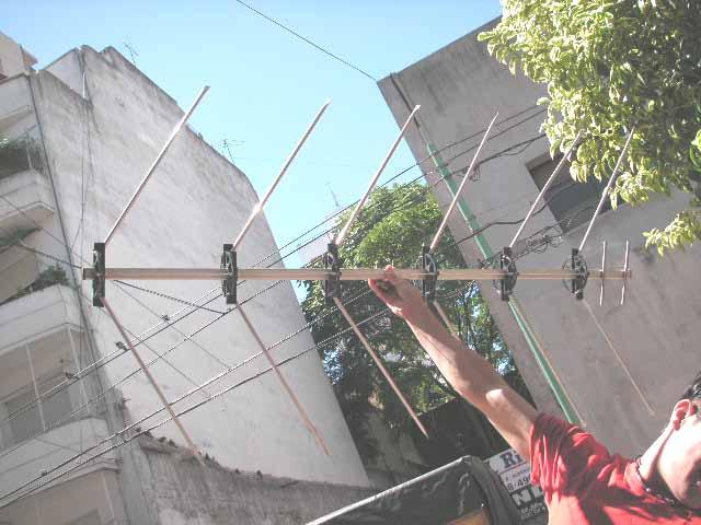 Antena Parabolica Wifi casera Paso a Paso